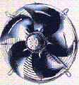 Asian origin certified AXIAL FAN MOTORS