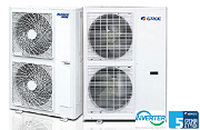 GREE GMV5 Side fan OUTDOOR UNITS