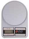 Electronic Stainless steel plate scale SF-400 ideal for R600
