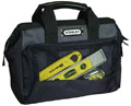 Fabric strength STANLEY toolbag 512100Μ