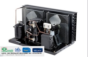 New Condensing Units Models TAGT by TECUMSEH