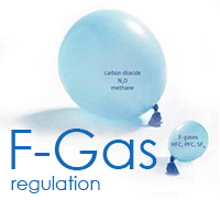 F-gases Regulation 517/2014