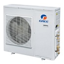 GREE GWHD(36)NK6LO (2x4) outdoor unit