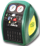Recovery station REFCO PLUS-8