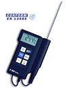 TFA P300 31.1020 professional digital thermometer