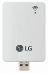 LG PWFMDD200 WiFi Module for LG Therma V Heat pumps