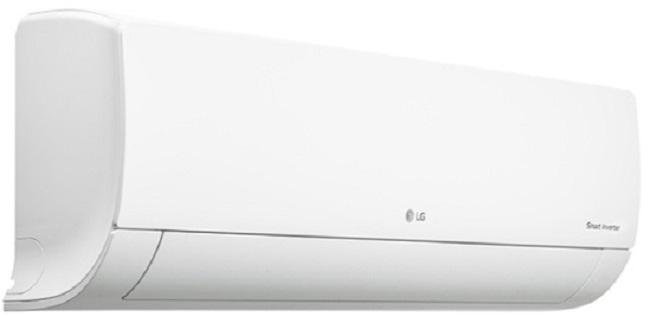 LG Libero Plus S12EQ - INVERTER - 12 000 BTU