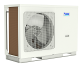 Air/water Heat pump GREE 10,0 Kw GRS-CQ10.0Pd/NhG-K INVERTER monoblock