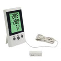 Digital Thermometer and Hygrometer  DT-2