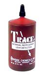 REFCO Trace red fluid 10622