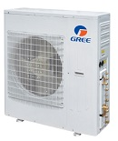 GREE GWHD(42)NK6LO (2x5) Outdoor unit