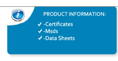 Technical Data Sheet, Product details