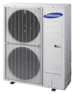 Samsung Air to water Heat - pumps