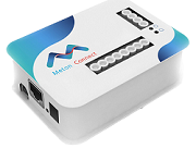 NEW PRODUCT! Meton Connect - Meterscope data collection and management system