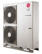 LG Therma V Air to Water Heat Pump DC Inverter, capacity: 14,0 Kw  HM141M Monoblock