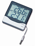 Digital indoor-outdoor-thermometer TFA 30.1011