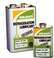 Refrigeration Lubricants