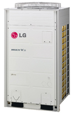 Outdoor unit LG ARUN100LT3 MULTI V III