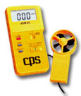 Electronic anemometer CPS AM50