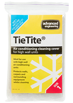 NEW! Tietite An Advanced Aircondition Cleaning Cover - For one use