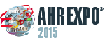AHR Expo 2015 ¦ 26 - 28 Ιανουαρίου 2015 Σικάγο, ΗΠΑ