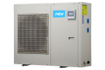 midea domestic pool air to water heat pump