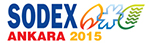 ISK-SODEX 2015 ¦ 7-10 May  in Istanbul, Turkey