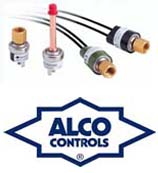 Alco & Ranco Mini Pressure Controls