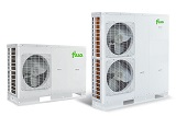 Fluo air to water heat pumps
