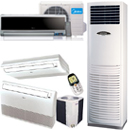 Air-Conditioning, Ventilation & Heating Applications